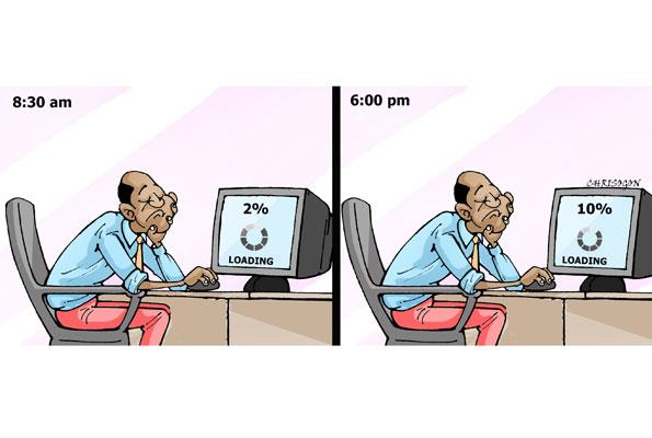 Vì sao máy tính của bạn luôn hoạt động chậm chạp