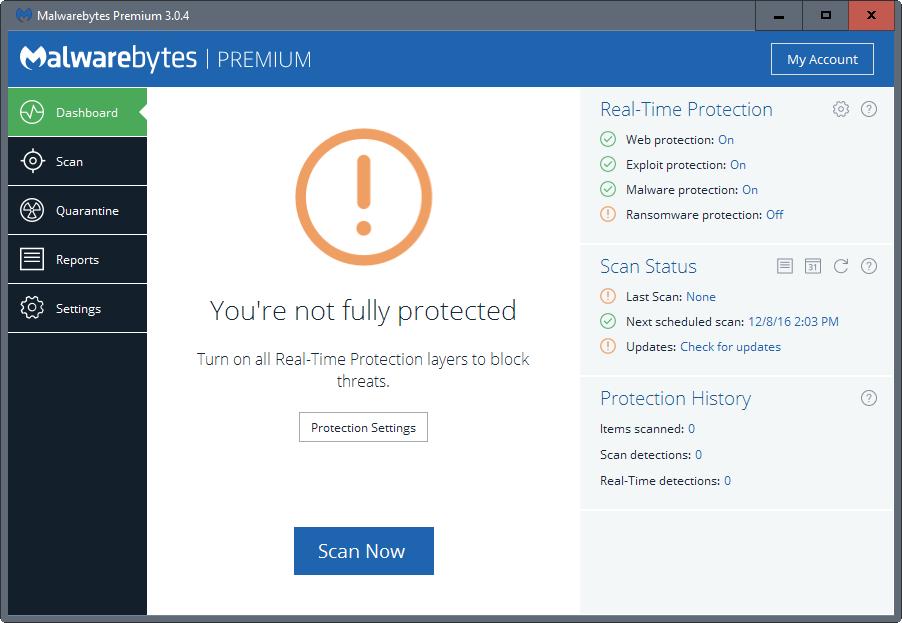 Sử dụng phần mềm diệt virus không đúng cách sẽ gây chiếm tài nguyên trên máy tính