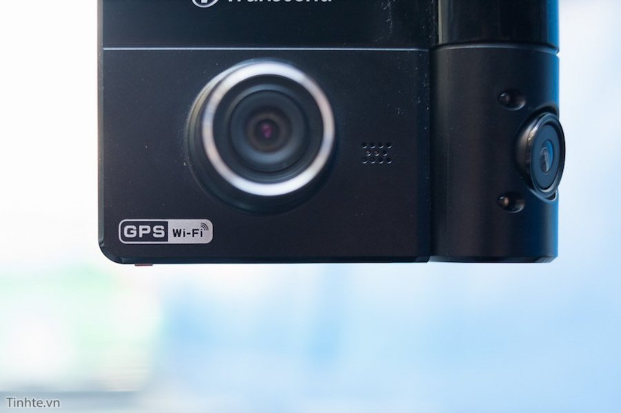 Transcend Drive Pro DP520