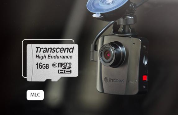 Transcend DP50, Camera hành trình giá rẻ đáng mua nhất hiện nay.