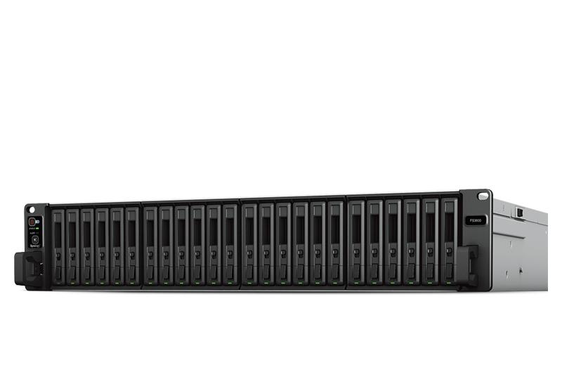 Synology FS3600 | Thiết bị lưu trữ dữ liệu an toàn cho cá nhân và doanh nghiệp