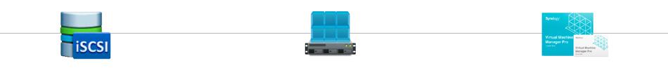 Host & Storage cho ảo hoá