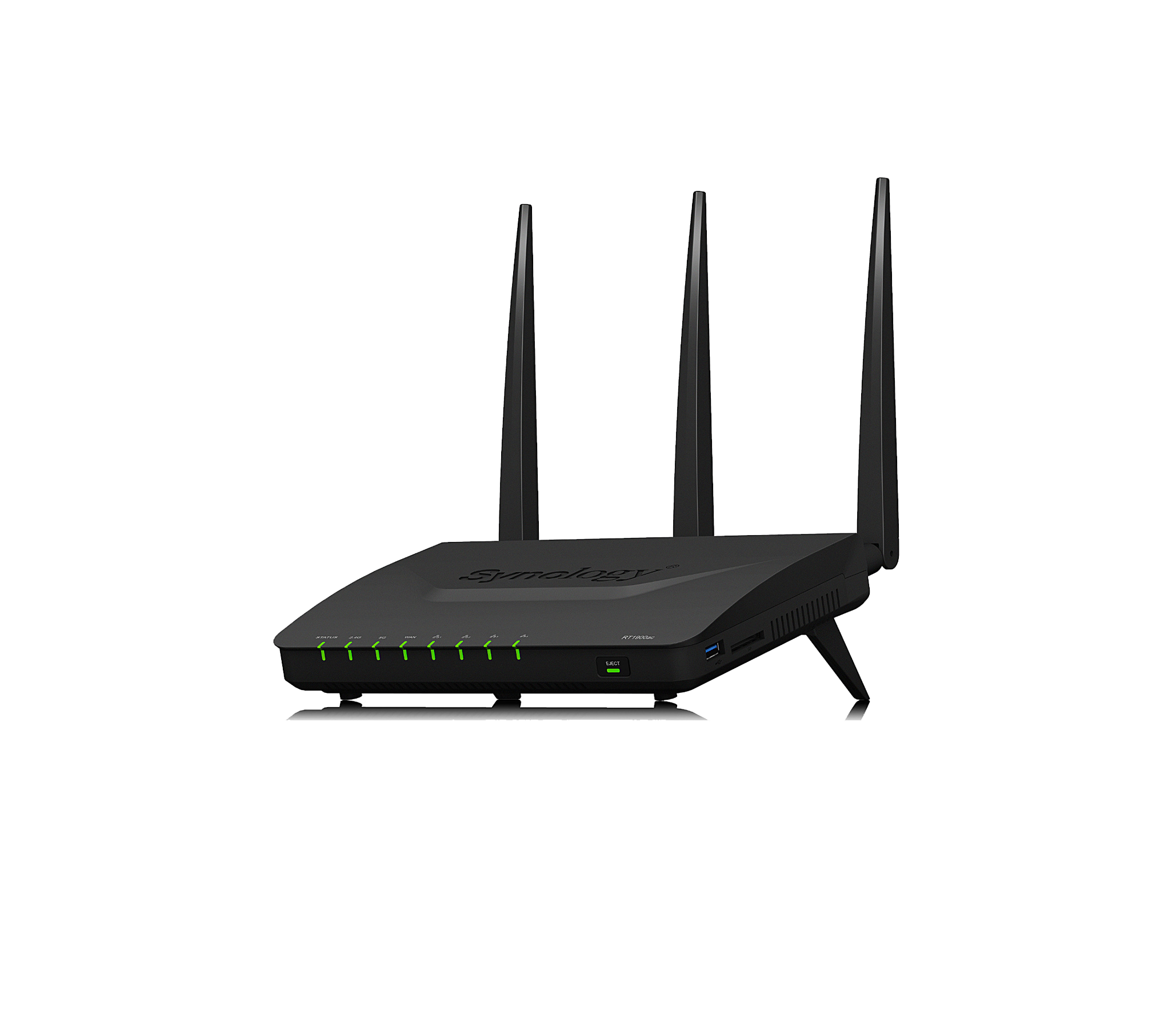 Synology Router Wifi RT1900AC