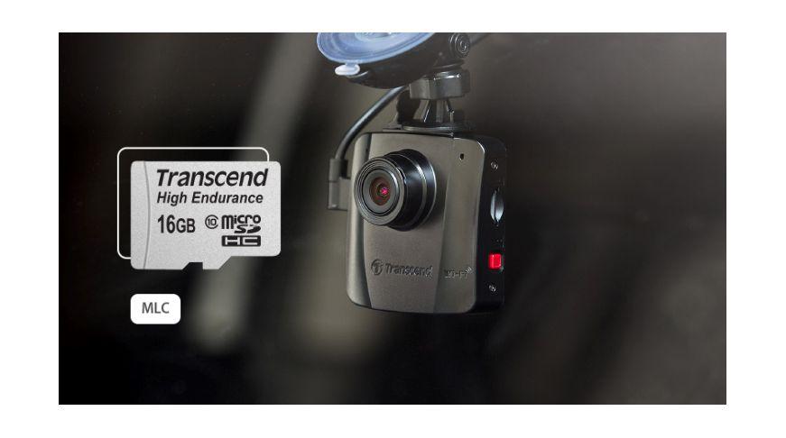 Camera hành trình Transcend DP50